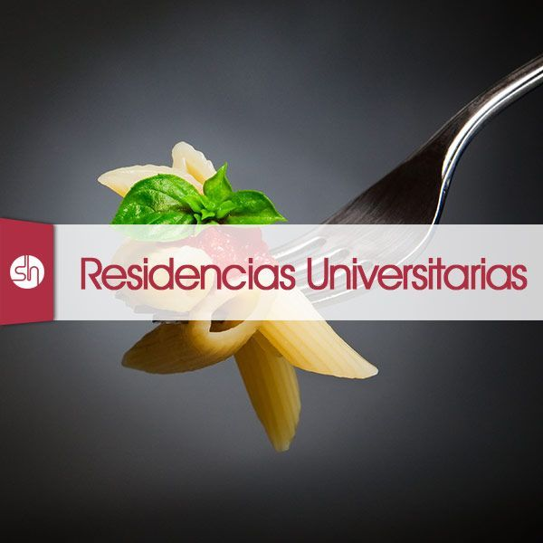 Catering colectividades